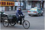 Verkehrsteilnehmer / Harbin