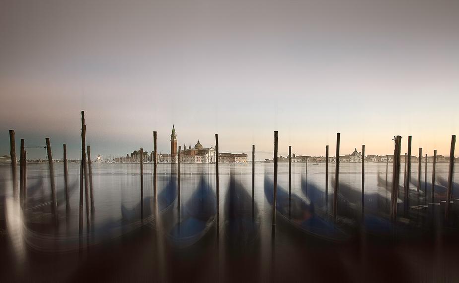 Verklärtes Venedig
