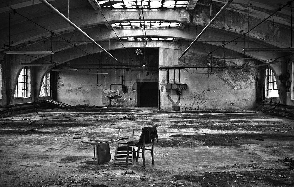 Verlassene Orte #5