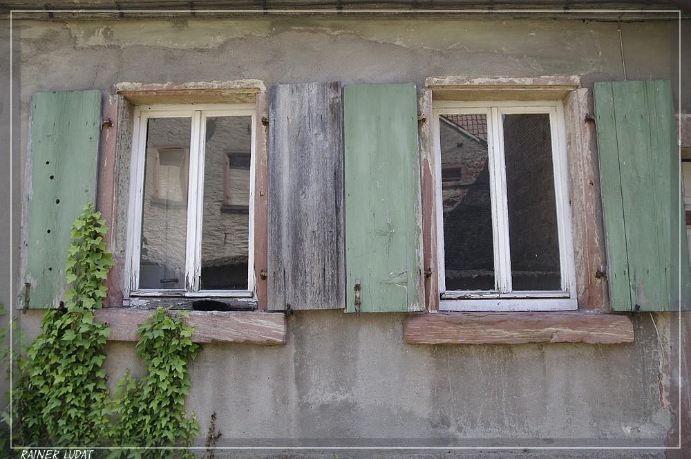 Verlassenes Bauernhaus 2