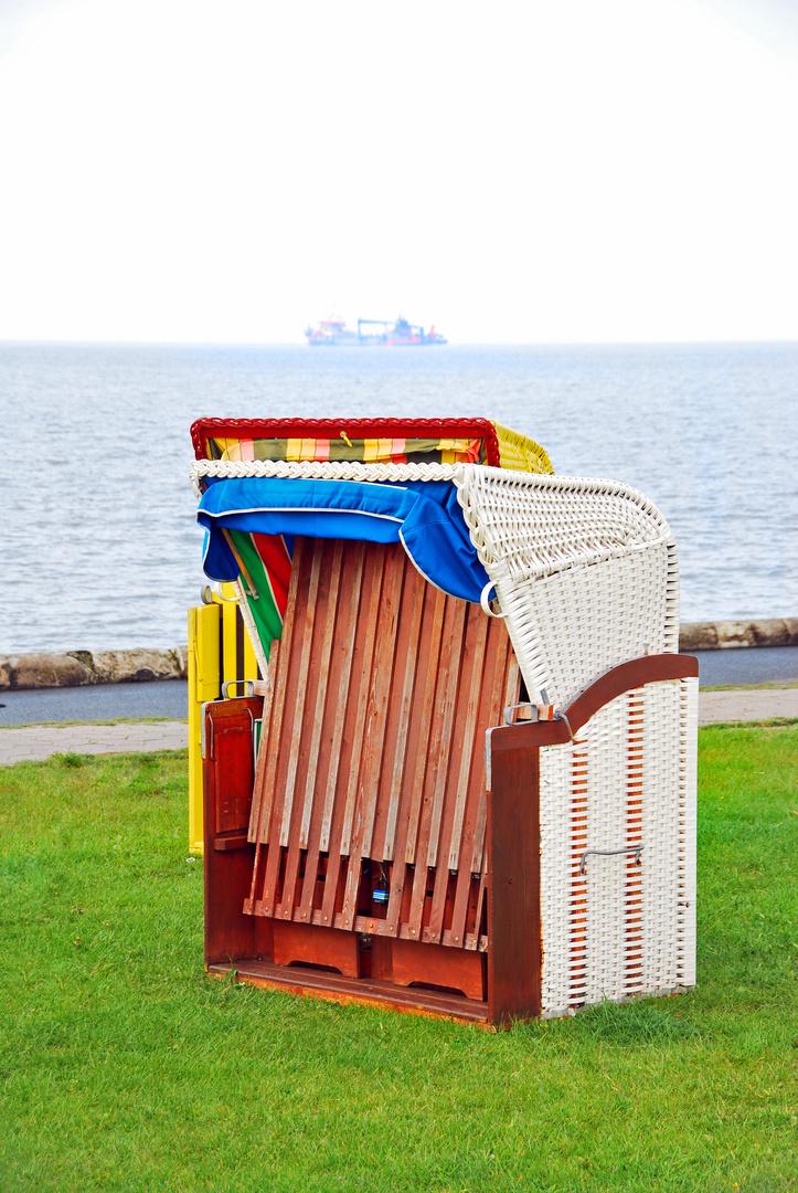 verlassenes Cuxhaven