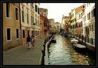 Verliebt in Venedig...