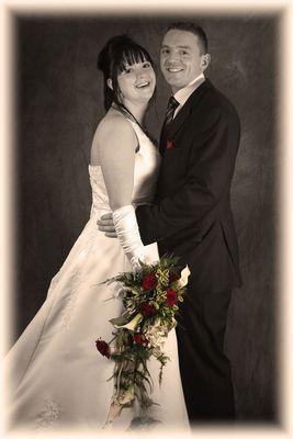 ...verliebt, verlobt, verheiratet