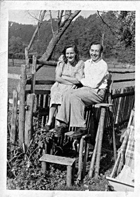 Verlobung 1943