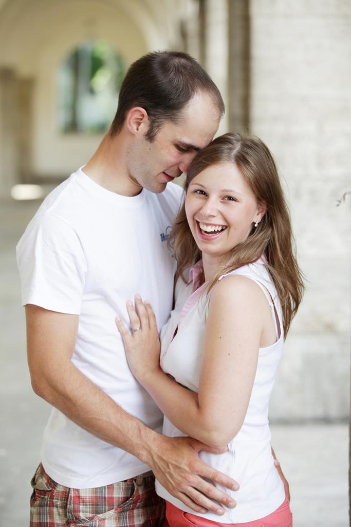 Verlobungsfoto 1