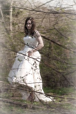 verloren im Märchenwald der Träume . . .