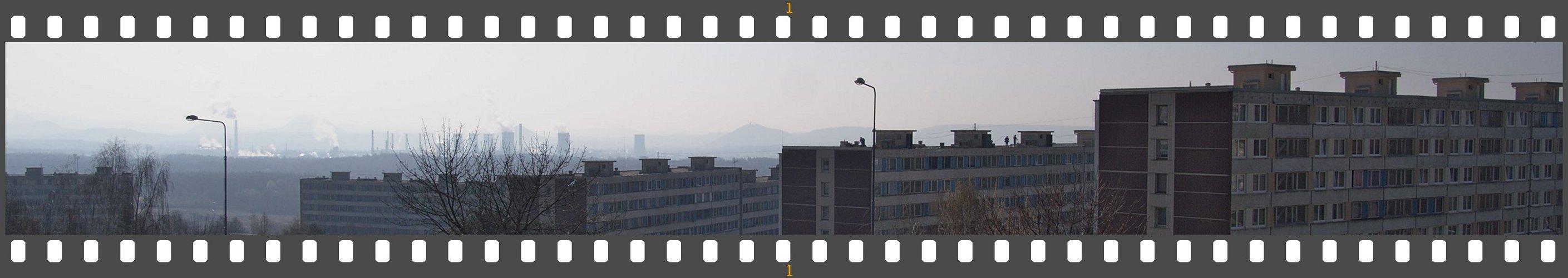 Verlorene Heimat - Das Leben im Dunst