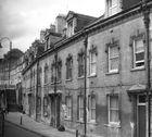 Verlorene Londoner Straße