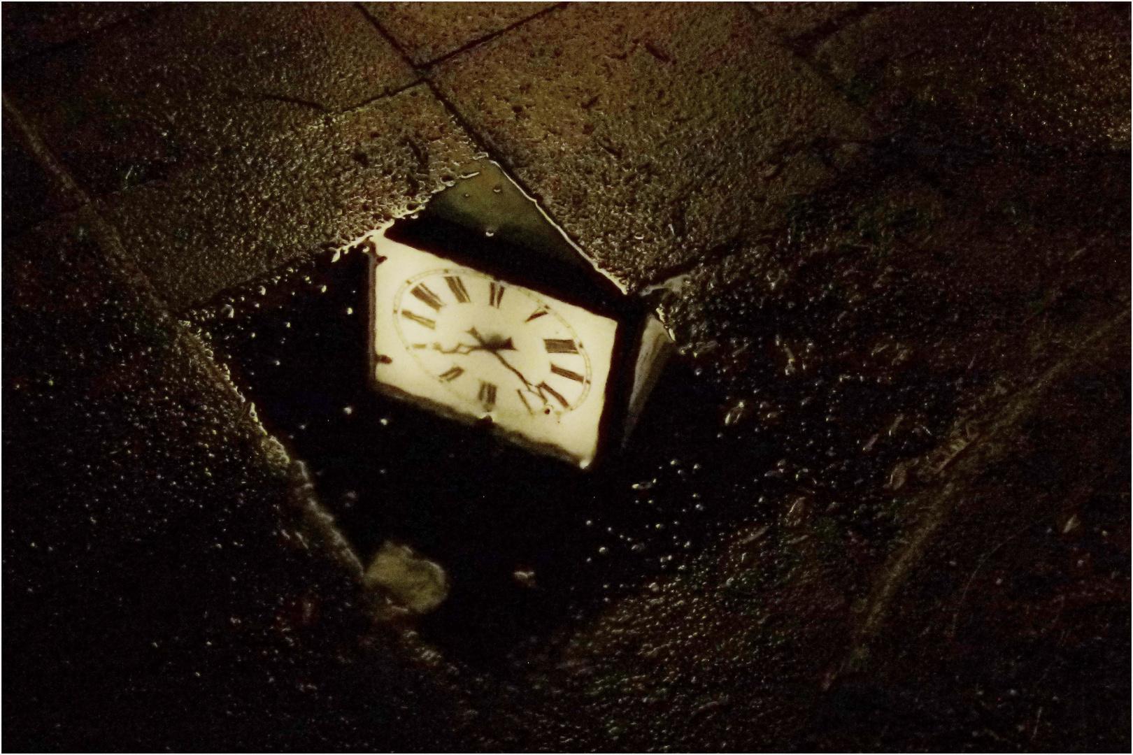 Verlorene Zeit _ / _ Lost Time