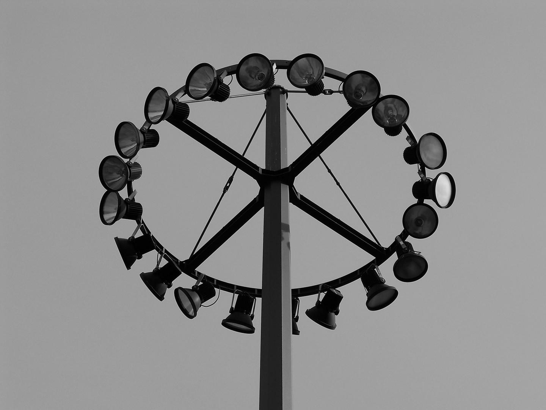 Verloschenes Licht
