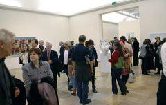 Vernissage Jan 07 im Haus der kunst