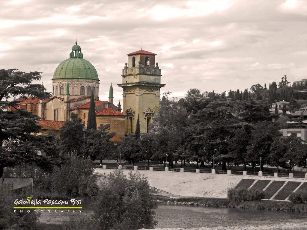 Verona in artistry