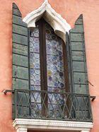 Verrier. Venise