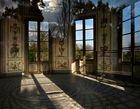 Versailles - Belvedere