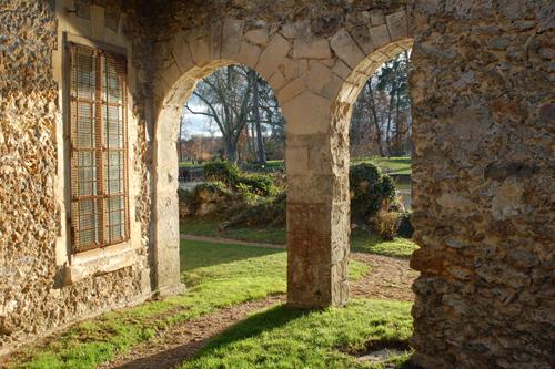 Versailles Hameau