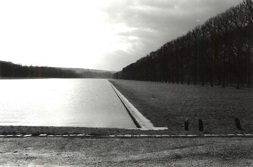 Versailles - mal anders