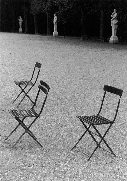 Versailles Triumvirat