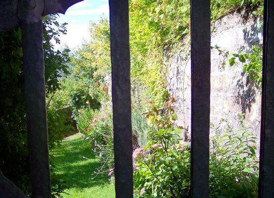~Verschlossener Garten~