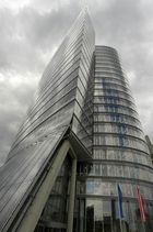Versicherungsgebäude in Wien