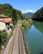 Verso la Garfagnana