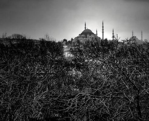 Verso Oriente - Istanbul - # 2