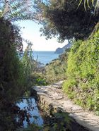 Verso Punta Mesco