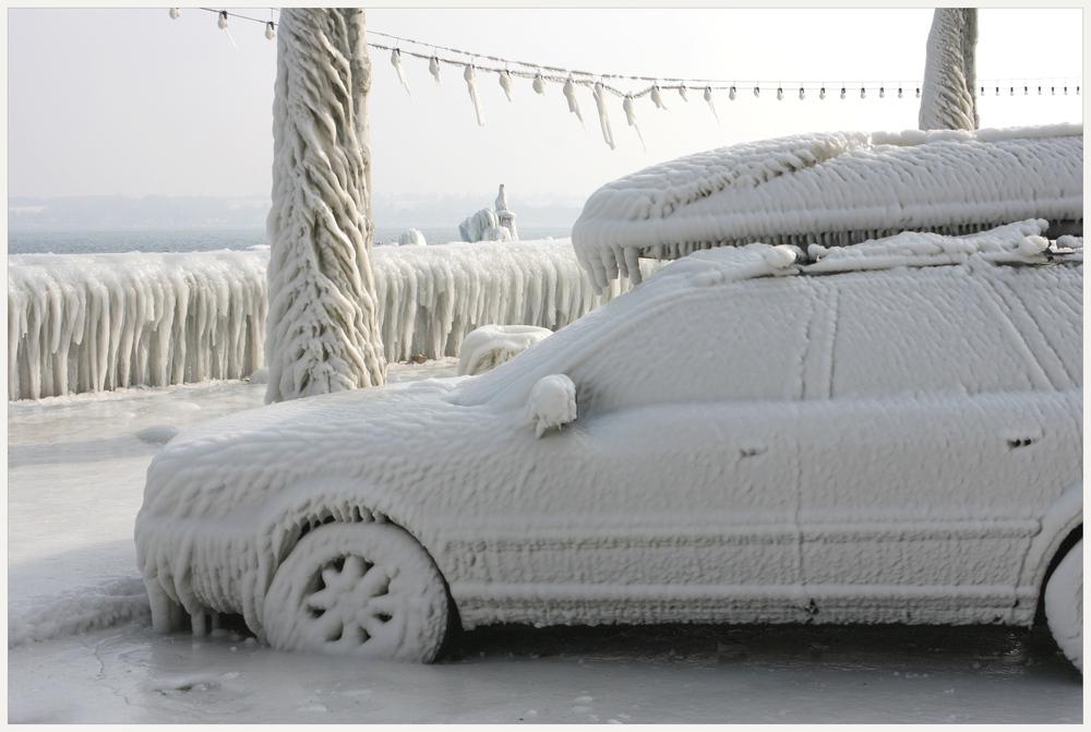 Versoix liebt Autos und gibt sie nicht mehr frei... ;-)
