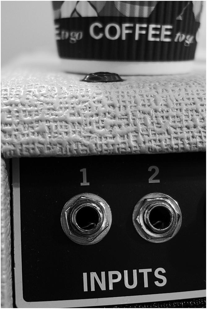 Verstärker - Amplifier