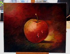 Versuch-Apfel