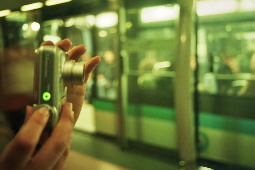 vert supersonique