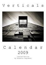 - Verticals 2009 Kalender -