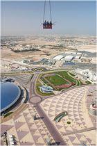 Vertigo#3, Sports City Tower Project, Qatar