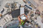 Vertigo#4, Aspire Tower Project, Doha, Qatar