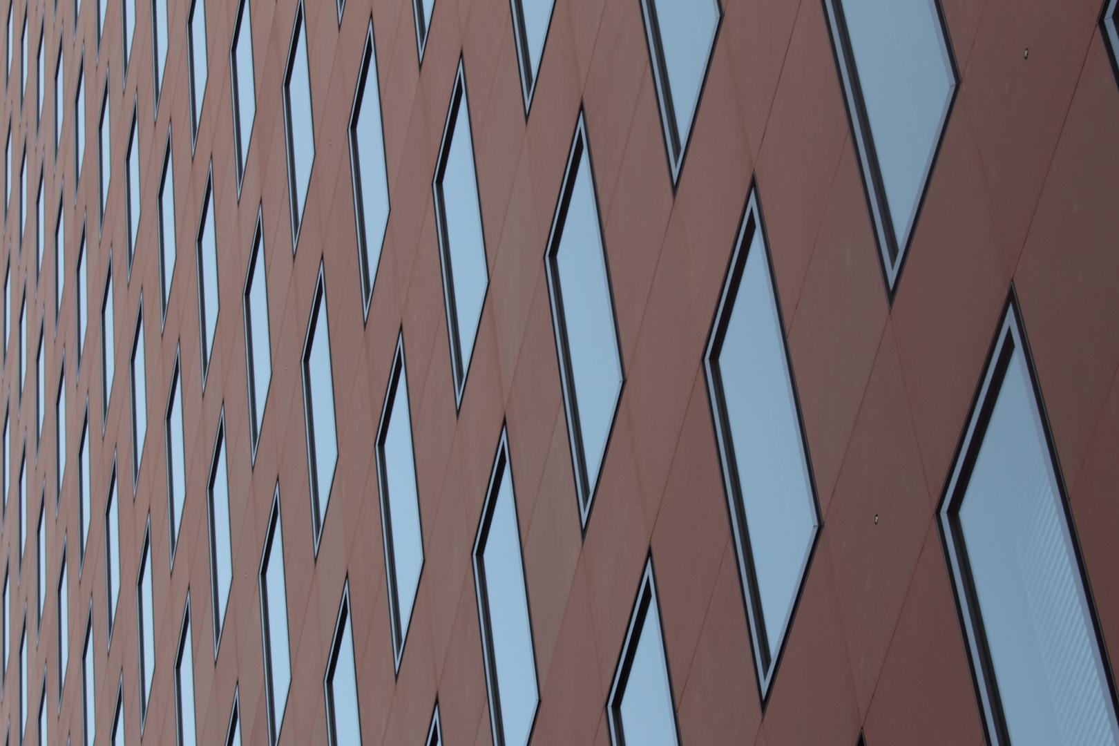 Vertikal Diagonal