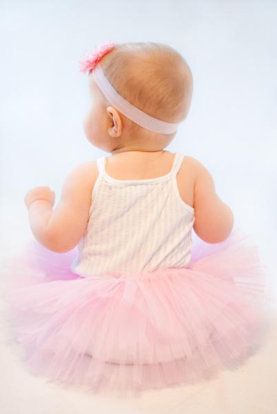 verträumte Ballerina....