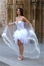 Vestido de novia 2