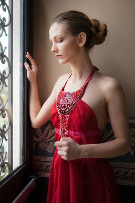 - Vestire Red 1 -