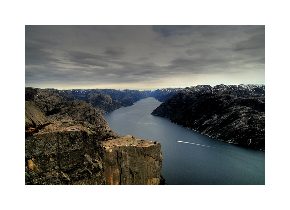 [:Vestlandet:] XXI
