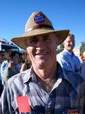 Veteran for Kerry