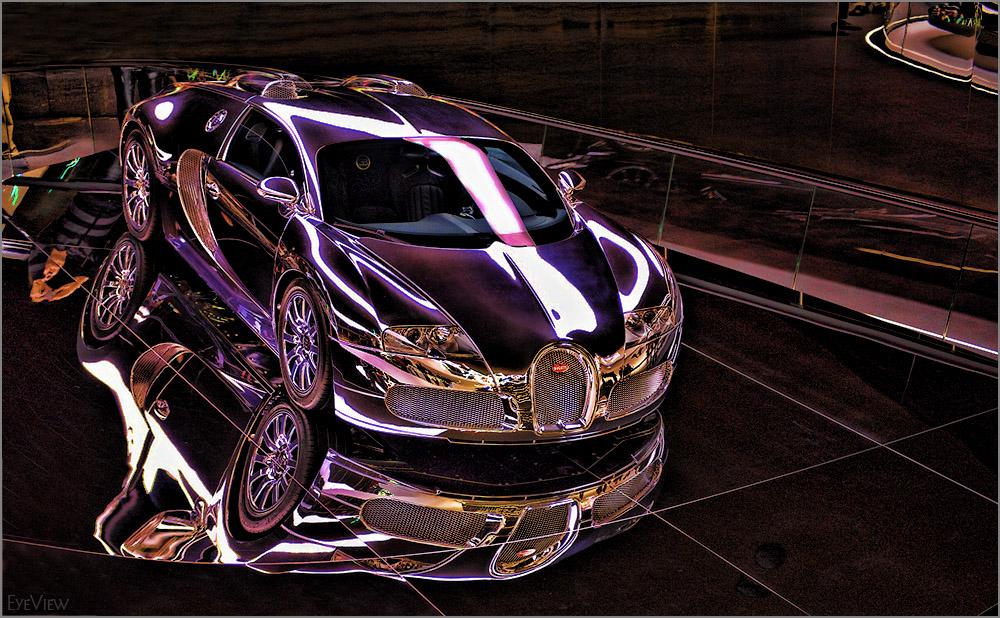 Veyron - II