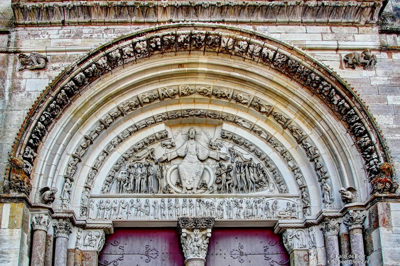 Vézelay 1