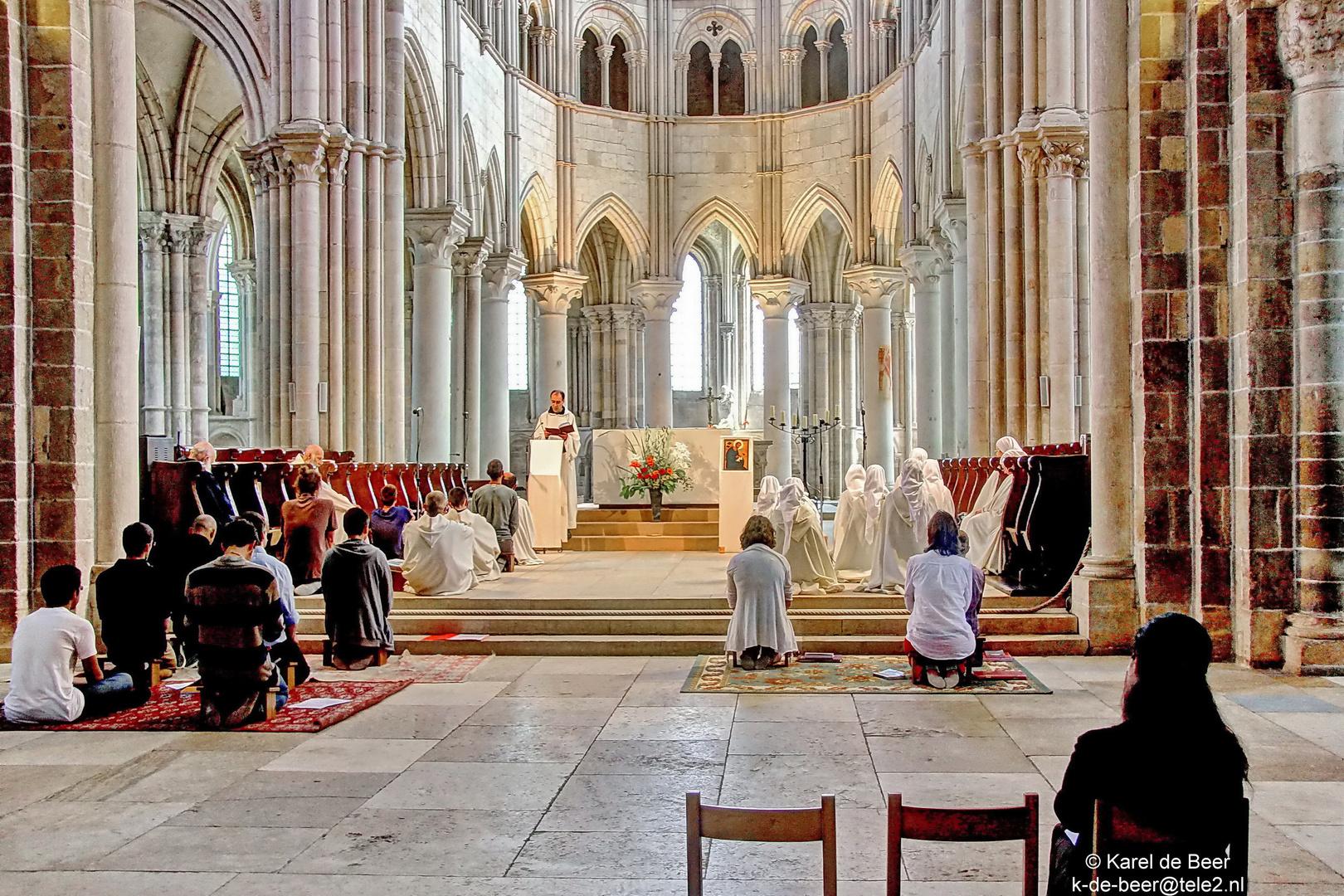 Vézelay 3