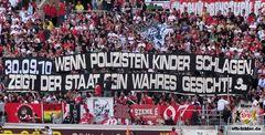 VfB Stuttgart - Eintracht Frankfurt [03.10.2010]