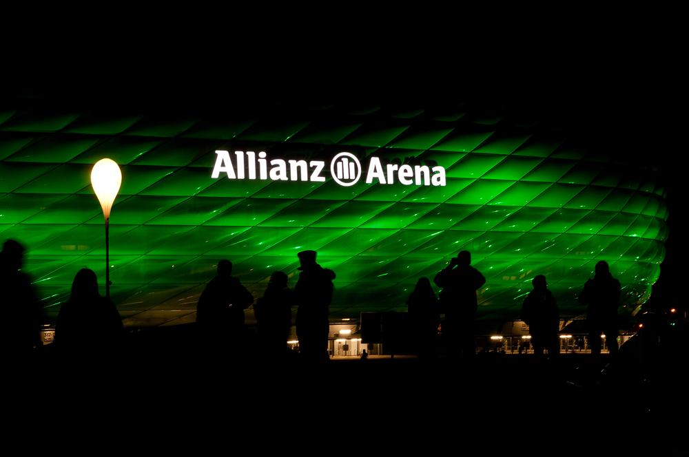 VfL Werder München, oder was?