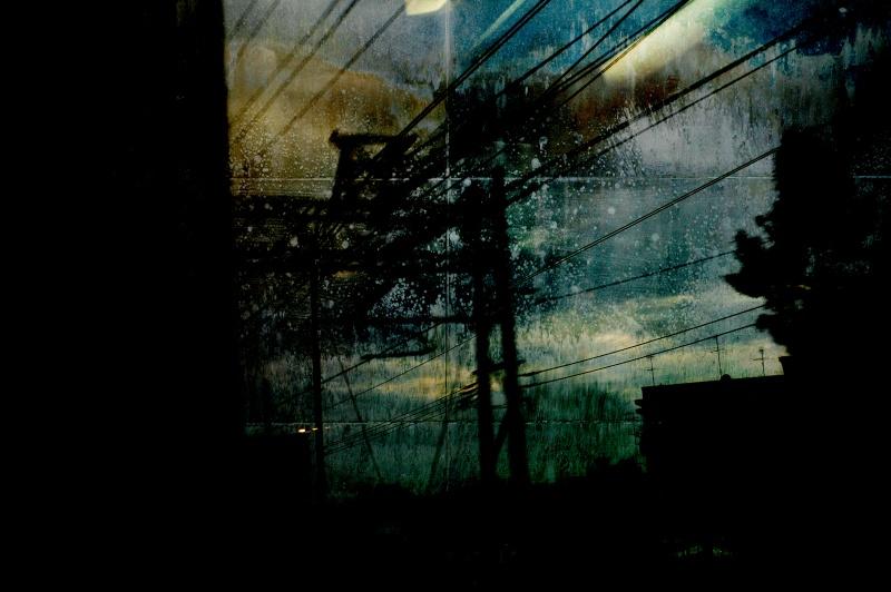 Vi era in lui qualcosa di indefinibile, come un cielo nuvoloso nel cuore dell'inverno.(B. Yoshimoto)