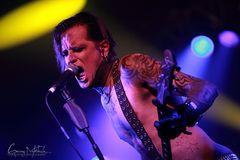 VI Lord Of The Lost @ Dark Munich Festival 2012, München 14.04.2012