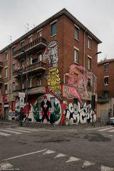 Via Gola, Milano