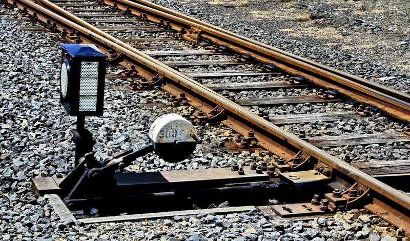 via III (ferrocarril)