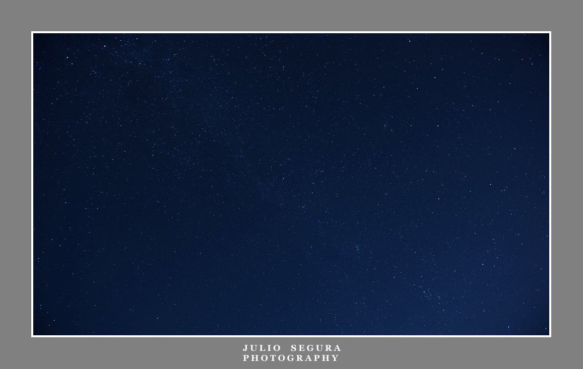 Vía Láctea II