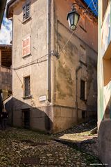 Via Mario Beretta, Arcumeggia